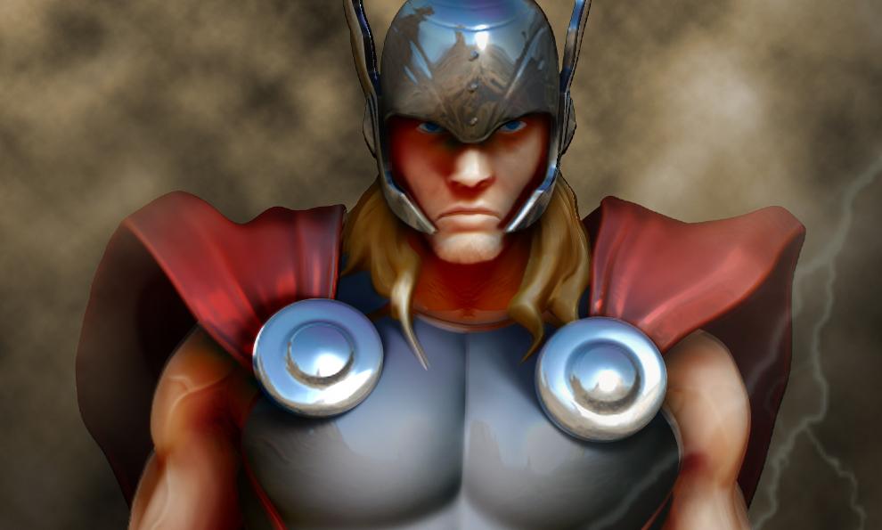 Thor - Marvel Now