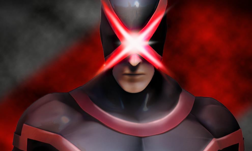 Cyclops - Marvel Now Statue