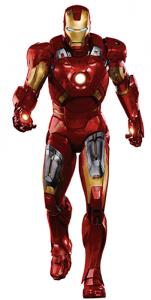 IronMan-Avengerslight