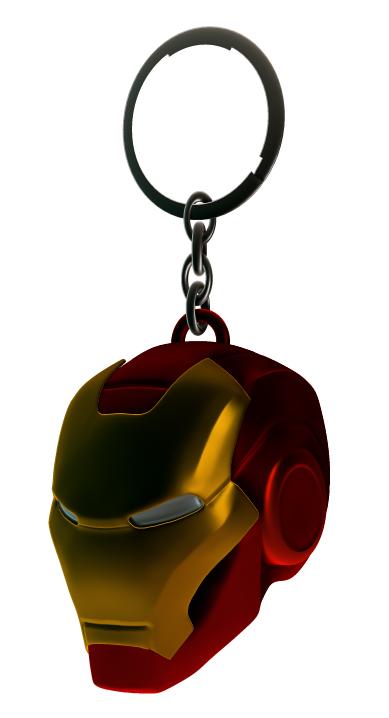 iron-color-key