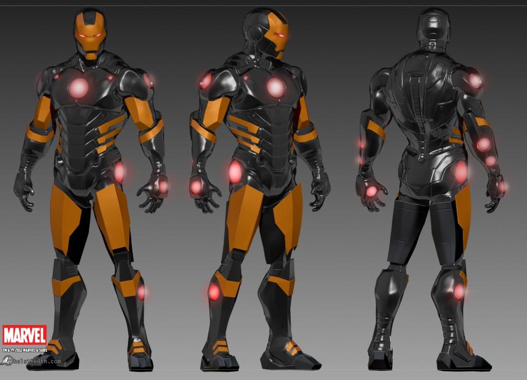 iron man now final 2
