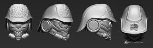 star-lord-helmet-sign