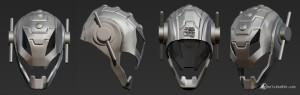 ultron-helmet-sign